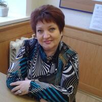Елена, 59 лет, Рак, Витебск