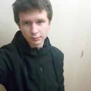 Данила, 20, г.Щелково