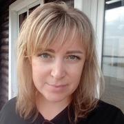 Кристина 34 года (Скорпион) Челябинск