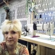 Татьяна, 54, г.Воркута
