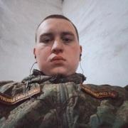 Артём Зазуленко 20 Ростов-на-Дону