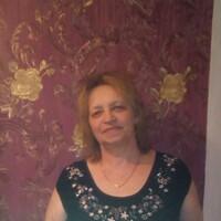 надежда, 64 года, Дева, Чернигов
