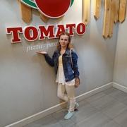 Виктория 20 лет (Лев) Новомосковск