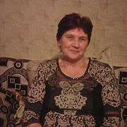 Наталья, 67, г.Ершов