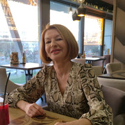 Светлана, 57 лет, Телец