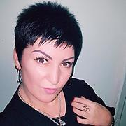 Асина, 47, г.Черкесск