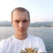 Александр-Александров, 29, г.Крымск