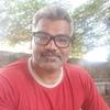 Lucas Francis, 35, Bengaluru
