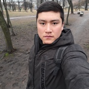 laiz, 23, г.Санкт-Петербург