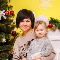 Кристина, 30 лет, Телец, Краснодар