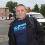 sergey belousov 57 лет (Водолей) Екатеринбург