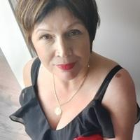 Olga, 52 года, Лев, Новосибирск