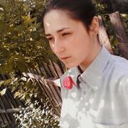 Неля 19 лет (Овен) Обухов