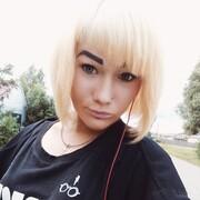 Кристина, 18, г.Кострома
