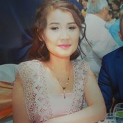 Айко, 28, г.Алматы́