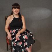 Вікторія, 20, г.Тернополь