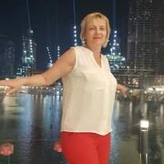 Светлана, 53, г.Ясный