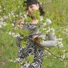 Діна, 26, г.Житомир