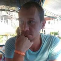 Сергей, 33 года, Телец, Электроугли
