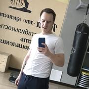 Aleksey 30 Юргамыш