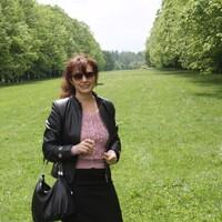 галина, 54 года, Скорпион, Муром
