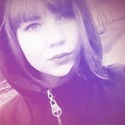 Надежда перевозкина, 20, г.Туринск