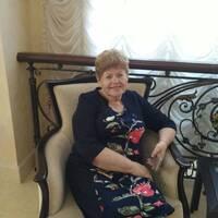 Светлана, 72 года, Весы, Тюмень