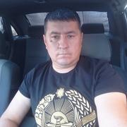 Фарход Камалов 41 Ташкент