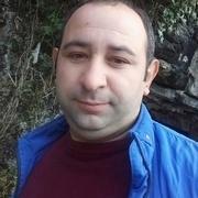 Артём, 32, г.Адлер