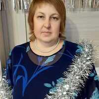 Оксана, 48 лет, Стрелец, Новосибирск