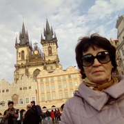 Любовь, 57, г.Саратов