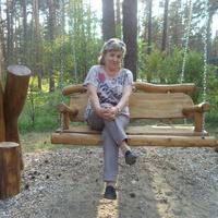 МАРИНА, 60 лет, Близнецы, Владимир