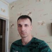 Евгений 27 лет (Водолей) Новосибирск