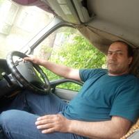 самад, 40 лет, Близнецы, Хабаровск