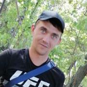 Андрей, 31, г.Лабытнанги
