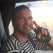 Александр, 42, г.Дальнегорск