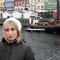 Настя, 31 год, Козерог, Киев