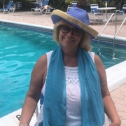 Надия, 58, г.Майами