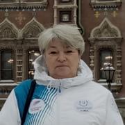 Елена, 56, г.Асбест