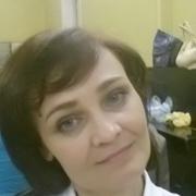 Нина, 55, г.Орехово-Зуево
