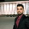 Moayed, 23, г.Нальчик