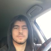 Виктор, 26, г.Юрга