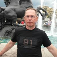 Андрей, 60 лет, Овен, Ивантеевка