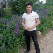 ahror jon, 28, г.Подпорожье