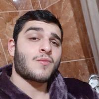 Begi, 24 года, Стрелец, Тбилиси