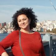 Лилия, 49, г.Чистополь