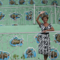 Екатерина, 69 лет, Скорпион, Анапа