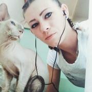 Галина, 23, г.Белогорск