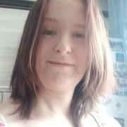 Кристина Масловская, 26, г.Новокузнецк