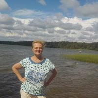 Ирина, 60 лет, Дева, Санкт-Петербург